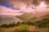 Dreamy Marin Headlands, San Francisco Bay Area Photographic Print by Vincent James