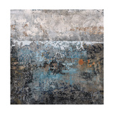Shades of Blue III Giclee Print by Alexys Henry