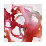 Moving Tendrillar I Giclee Print by Rikki Drotar