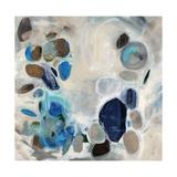 Opals Treasure Giclee Print by Jodi Maas