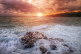 If and When, The Morning Sun Kauai, Hawaii Photographic Print by Vincent James