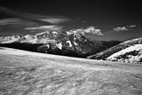 Rocky Mountain Photographic Print by Sebastien Mamy Photography