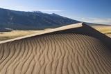 Great Dunes National Park Photographic Print by Daniel Cummins