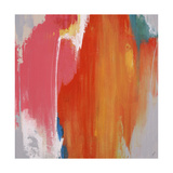 Brand of Color III Giclee Print by Sydney Edmunds