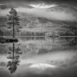 Cairngorm Reflection Photographic Print by Doug Chinnery
