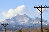 Colorado Landscape Fotodruck von  RiverNorthPhotography