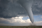 Campo Tornado Photographic Print by Willoughby Owen