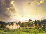 Italian Landscape Photographic Print by Dmytro Tokar