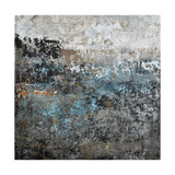 Shades of Blue I Giclee Print by Alexys Henry