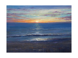 Day Dream Sunset Giclee Print by Timothy O'Toole