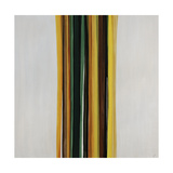 Striped and Juicy II Giclee Print by Sydney Edmunds