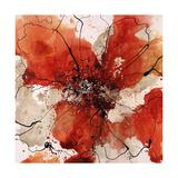 Alluring Blossom III Giclee Print by Rikki Drotar