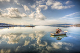Ayvalik, Turkey Photographic Print by Nejdet Duzen