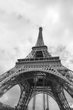 Eiffel Tower 1 Photographic Print by Marco Carmassi