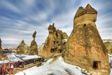 Pasabagi, Cappadocia Photographic Print by Nejdet Duzen