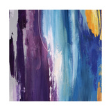 Brand of Color II Giclee Print by Sydney Edmunds