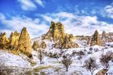Uchisar, Cappadocia Photographic Print by Nejdet Duzen