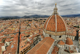 Santa Maria Del Fiore Photographic Print by Photo by cuellar