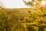 Landscape with San Biagio (Church) Photographic Print by  Maremagnum