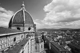 The Duomo in Florence, Italy Photographic Print by Dennis Flaherty