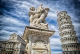 Beautiful Pisa Photographic Print by Lara Belova