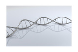 Conceptual Image of Dna Art