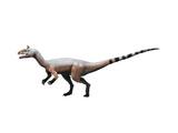 Cryolophosaurus Dinosaur Posters