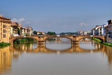 Florence Photographic Print by  M.Cantarero