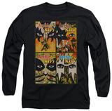 Long Sleeve: Archie Comics - 4 Up Kiss Shirt