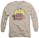 Long Sleeve: Archie Comics - Jughead Distressed Shirt
