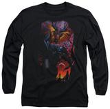 Long Sleeve: Batman - Batman & Robin No.1 T-shirts