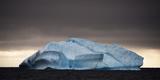 Iceberg Off Elephant Island, Antarctica Photographic Print