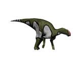 Kritosaurus Dinosaur Posters
