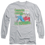 Long Sleeve: Archie Comics - Conserve Energy T-shirts