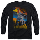 Long Sleeve: Batman - Dark Knight Returns T-shirts