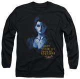 Long Sleeve: Batman Arkham Asylum - Arkham Poison Ivy T-shirts