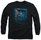 Long Sleeve: Batman - Bat Among Bats T-shirts