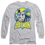 Long Sleeve: Batman - Batman Long Sleeves