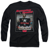 Long Sleeve: Animal House - Ramming Speed T-shirts