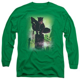 Long Sleeve: Batman - Catwoman No. 63 Cover Shirts