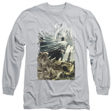 Long Sleeve: Batman - Instill Fear T-shirts