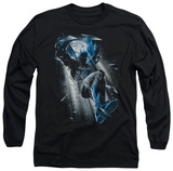 Long Sleeve: Batman - Bat Crash Long Sleeves