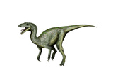 Gojirasaurus Dinosaur Prints