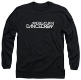 Long Sleeve: America's Best Dance Crew - Dance Crew Logo T-shirts