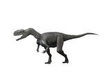 Monolophosaurus Dinosaur Posters