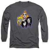 Long Sleeve: Archie Comics - 4 Heads Shirts