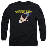 Long Sleeve: Forbidden Planet - Planet Shirts