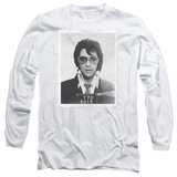 Long Sleeve: Elvis Presley - Framed T-shirts