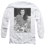 Long Sleeve: Ferris Bueller's Day Off - Sloane T-shirts