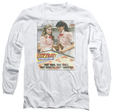 Long Sleeve: Fast Times at Ridgemont High - Fast Carrots T-shirts